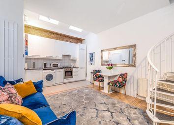 Thumbnail 1 bedroom flat to rent in De Vere Gardens, London