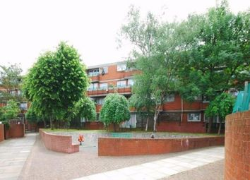 Thumbnail 1 bed flat to rent in Cossall Walk, Peckham