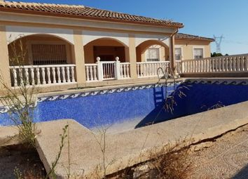 Thumbnail 3 bed country house for sale in Hondon De Las Nieves, Hondon De Las Nieves, Spain
