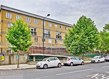 Thumbnail 3 bedroom flat for sale in Plender Street, Camden, London