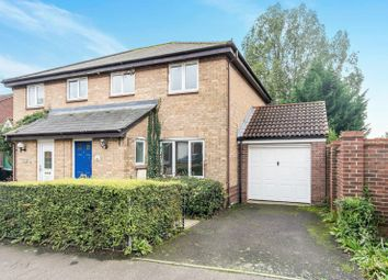 3 bed semi-detached house to rent in Holden Road, Colchester CO4