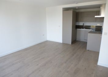 Thumbnail 1 bed flat to rent in Legacy Tower, Great Eastern Road, Stratford