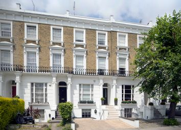 Thumbnail 4 bed town house to rent in Abbey Gardens, St Johns Wood