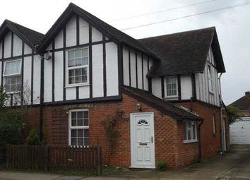 Thumbnail 3 bed semi-detached house to rent in Woodville, Blean Common, Blean, Canterbury