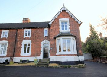 Thumbnail 5 bed property for sale in Newport Road, Stafford