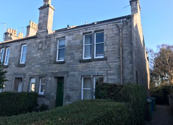 Thumbnail 3 bed flat to rent in Largo Road, St Andrews, Fife