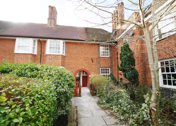 Thumbnail 2 bed terraced house to rent in Fitzneal Street, London