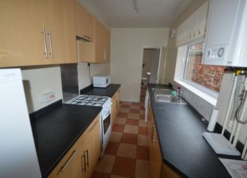 Thumbnail 2 bed terraced house to rent in Aire Street, Middlesbrough