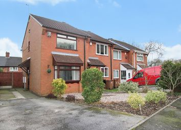 Thumbnail 2 bed end terrace house for sale in Ingleton Drive, St Helens