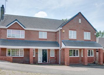 Thumbnail 7 bed detached house for sale in Feckenham Road, Headless Cross, Redditch