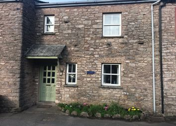 Thumbnail 4 bed terraced house for sale in Redmayne Road, Kirkby Stephen