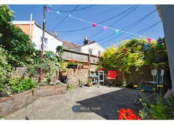 Thumbnail 4 bed terraced house to rent in Albion Street, Bristol