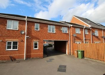 Thumbnail 1 bedroom flat for sale in Cygnet Gardens, St Helens