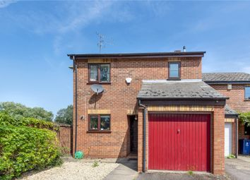 Thumbnail 3 bed semi-detached house for sale in Eyot Place, Oxford, Oxfordshire