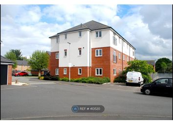 Thumbnail 2 bed flat to rent in Holymead, Calcot, Reading