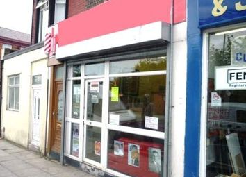 Thumbnail Retail premises for sale in Liverpool L7, UK