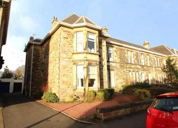 Thumbnail 2 bed flat for sale in Charles Street, Kilmarnock, East Ayrshire