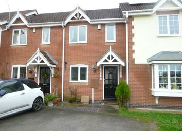 Thumbnail 2 bed mews house to rent in Little Woodbury Drive, Littleover