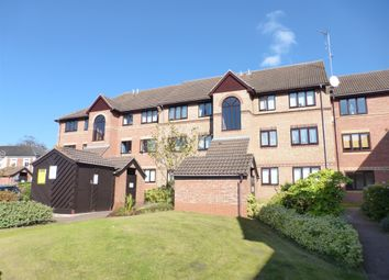 Thumbnail 2 bedroom flat for sale in Wilson Road, Thorpe Park, Norwich