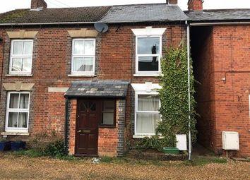 2 bed terraced house to rent in Newbury, Berkshire RG14