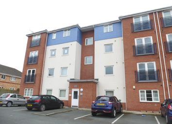 Thumbnail 1 bed flat to rent in Old Coach Road, Runcorn