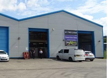Thumbnail Warehouse to let in Felinfach, Swansea West Business Park, Fforestfach, Swansea