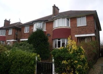 Thumbnail 3 bed detached house to rent in Friars Gardens, London