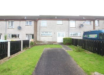 Thumbnail 4 bed terraced house for sale in Grahamstown Park, Ballyclare
