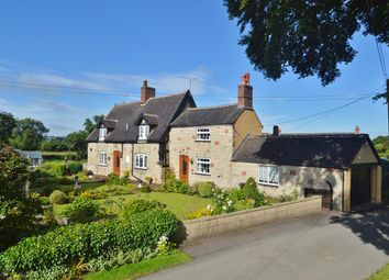 Thumbnail 4 bed cottage for sale in Poolside, Burston, Stafford