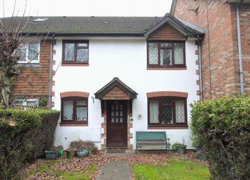 Thumbnail 2 bed terraced house for sale in Childsbridge Lane, Seal, Sevenoaks