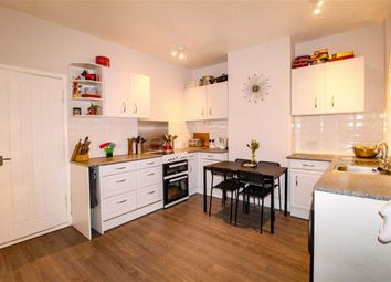 Thumbnail 2 bed terraced house for sale in Railway Cottages, St Leonards-On-Sea, East Sussex