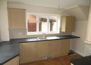 Thumbnail 3 bed detached house for sale in Spencer Close, Cottingham