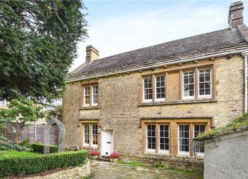 Thumbnail 4 bed semi-detached house for sale in Middle Street, Misterton, Crewkerne, Somerset