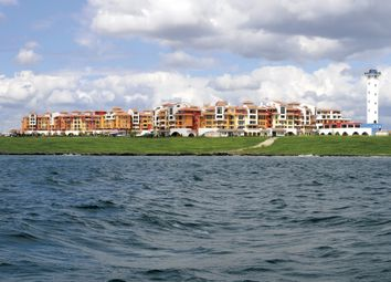 Thumbnail Studio for sale in 4-Star Marina Cape Aheloy, Bulgaria