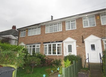 Thumbnail 3 bed town house for sale in Aire Grove, Yeadon, Leeds