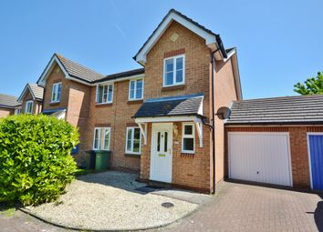 Thumbnail Semi-detached house for sale in Blackwater Way, Didcot