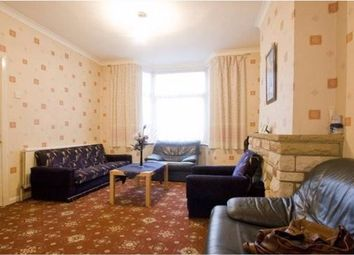 Thumbnail 4 bed terraced house to rent in Stratford Road, Plaistow