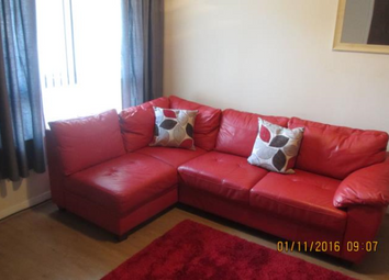 Thumbnail 1 bed flat to rent in Crombie Place 2361, Westhill