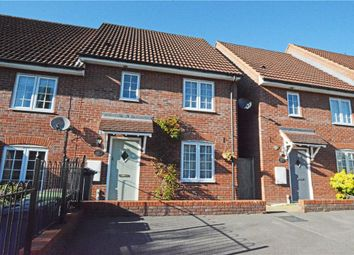 Thumbnail 3 bed end terrace house for sale in Glory Mill Lane, Wooburn Green, High Wycombe
