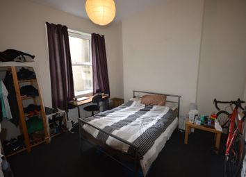 Thumbnail 7 bed property to rent in Eaton Crescent, Swansea