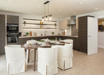 """Thumbnail 3 bedroom link-detached house for sale in """"The Pickhurst"""" at Roman Way, Beckenham"""