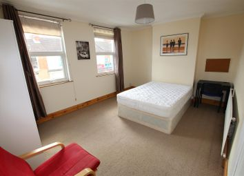 Thumbnail 5 bed terraced house to rent in Abington Avenue, Abington, Northampton