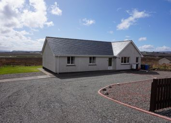 Thumbnail 3 bed bungalow for sale in Tong Road, Isle Of Lewis
