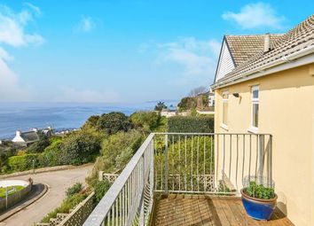 Thumbnail 4 bed detached house for sale in Portwrinkle, Torpoint, Cornwall