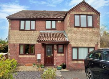 Thumbnail 5 bed detached house for sale in The Hawthorns, Merthyr Tydfil