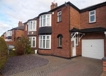 Thumbnail 4 bedroom semi-detached house for sale in 8 Lexden Avenue, Acklam, Middlesbrough