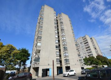Thumbnail 1 bed flat for sale in Hartslock Drive, London