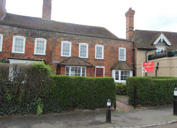 Thumbnail 3 bed property to rent in The Green, Datchet, Slough