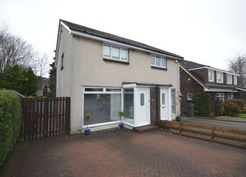 Thumbnail 2 bed semi-detached house to rent in Birken Road, Lenzie, Glasgow