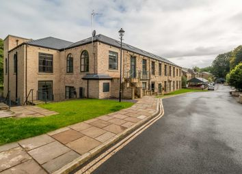 Thumbnail 2 bed flat for sale in Tamewater Court, Dobcross, Oldham